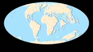 From Pangaea to the Modern Continents thumbnail