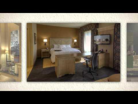 Dodge City KS Hotels - Hampton Inn & Suites Dodge City KS Hotel