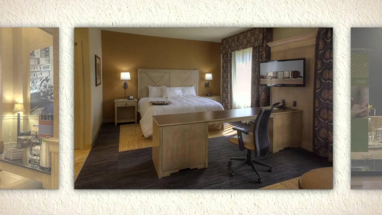 Dodge City Ks Hotels Hampton Inn Suites Hotel
