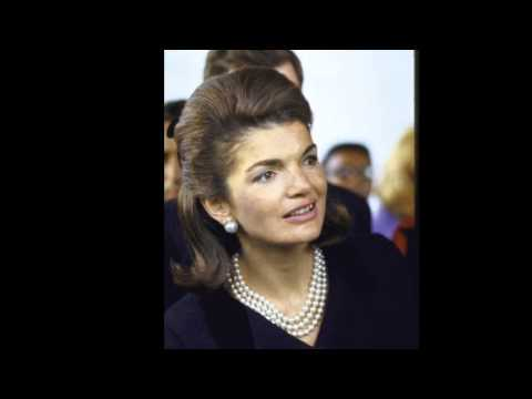 Jacqueline Kennedy Onassis: The Making Of A Legend