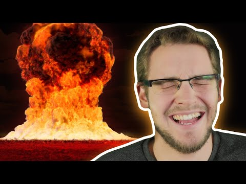 Der LUCKER mit den Bomben  CIV 6 Red Death