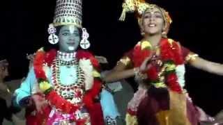 Pidikita Talambrala Pelli Kuthuru dance