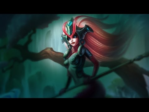 [Coaching - Support][Gold 5] League of Legends - Nami