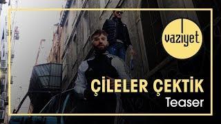 Vaziyet - Çileler Çektik ft. Soykan  Resimi