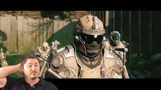 Warface PlayStation 4 Announcement Trailer (Reaction)