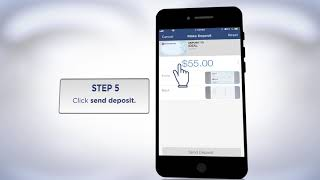 Depositing Checks with Easy Deposit on Mi Banco App