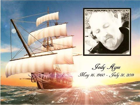Jody Agee 2014