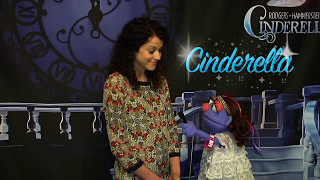 Interview with Paige Faure from Rodgers & Hammerstein's Cinderella