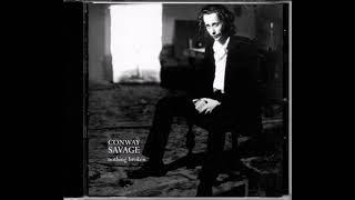 Conway Savage - Nothing Broken [FULL]