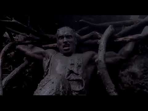 Predator, By John McTiernan (1987) - He Couldn't See Me (with Arnold Schwarzenegger)