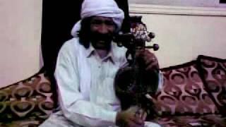 balochi song kolbara houre begvara