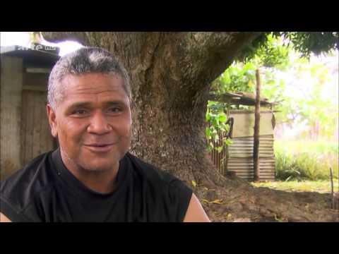 Tonga, la fin du paradis
