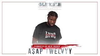 """AUTHENTIC ATHLETIC 2"" Feature Preview #5: A$AP Twelvyy"