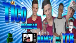 MONTAGEM - DJ ELPIDIO TA TOCANDO AGORA QUE ROLA MULHER ( DJ ELPIDIO)
