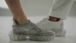 Jimmy Choo DIAMOND Sneaker