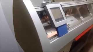 видео Вязальные машины STOLL
