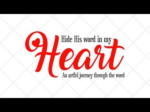 heART Journey   Prophecy   Week 6