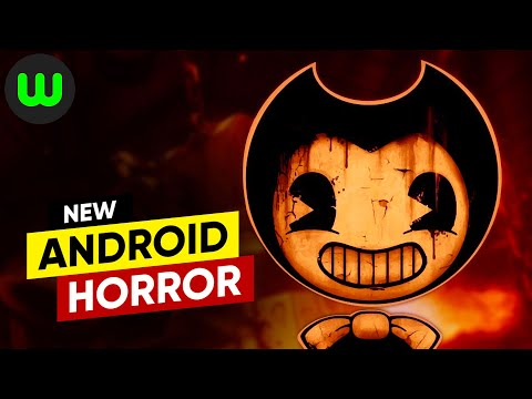 Top 10 New Android HORROR Games | Whatoplay