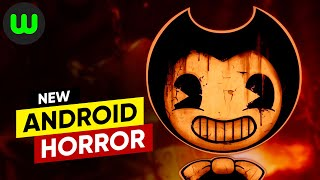 10 Best New Horror Games on Android (2018-2020)