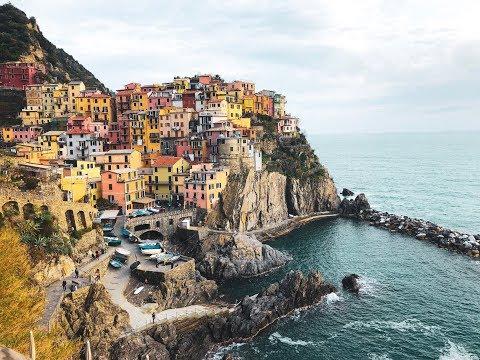 Путешествие по Италии : билеты, виза, отели. влог. В Италию с ребенком. Italy Travel Milano Sicily
