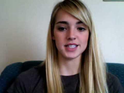 Katelyn Tarver Chat Clip 5