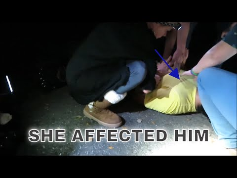 MIDNIGHT AT A HAUNTED TRAIN DEPOT, G Team Paranormal, Holywalker's,