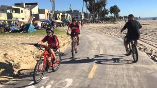 GTA 5 Venice Beach Mission
