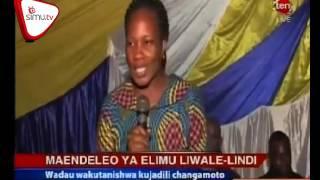 Maendeleo Ya Elimu Wilayani Liwale