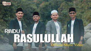 SHALAWAT TERMERDU 2021-RINDU RASULULLAH ||COLABORASI NASYID ACEH (official musik vidio)