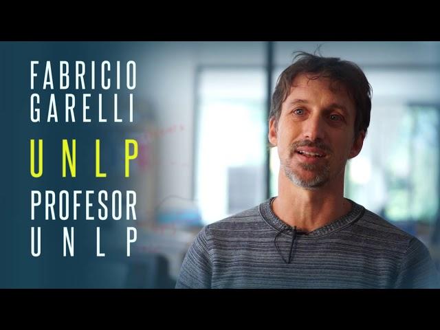 Expertos UNLP - Ingenieros de la UNLP crean una APP para monitorear glucemia en pacientes COVID19.