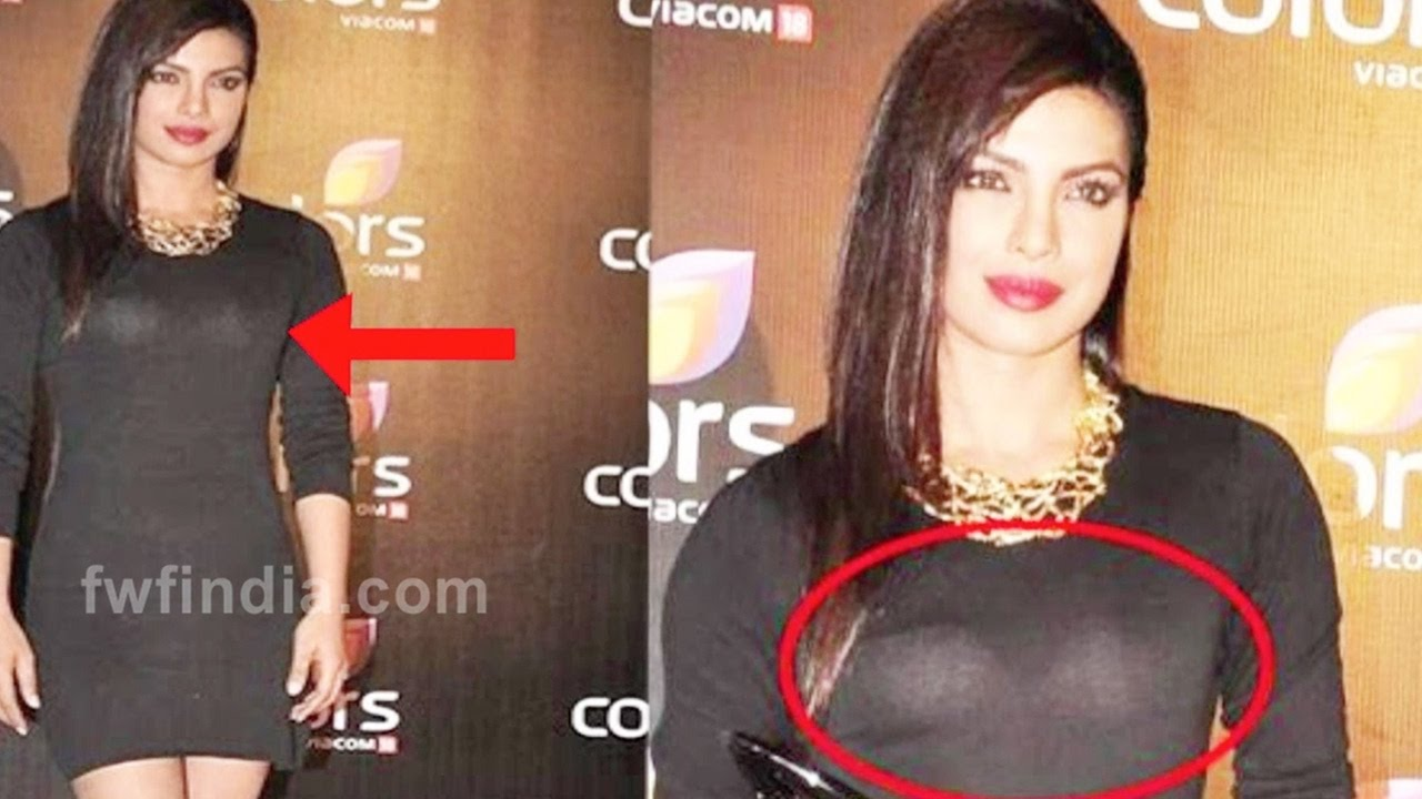 Wardrobe MalfunctionBollywood Celebrities Like Deepika And Others Suffered Oops Moment