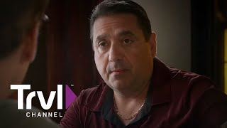 The Dead Files: Unwanted Guest | The Dead Files | Travel Channel