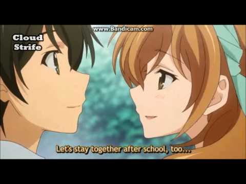 Golden Time (ゴールデンタイム) - Funny Moments