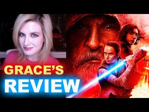 Download Youtube: Star Wars The Last Jedi Movie Review