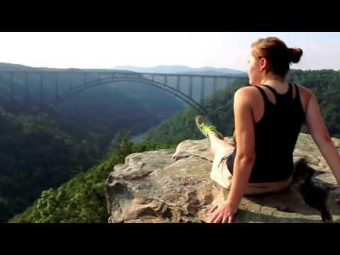 Welcome to Wild Rock, West Virginia