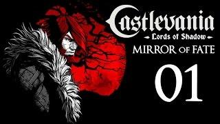 И СНОВА САЙМОН БЕЛЬМОНТ | Прохождение Castlevania: Mirror of Fate - Серия №1