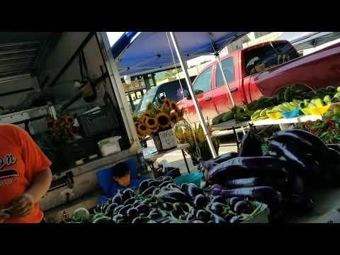 Kansas Farmer's Market