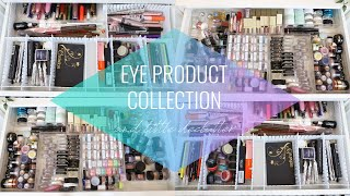 Download lagu Eye Product Collection & Declutter 2020