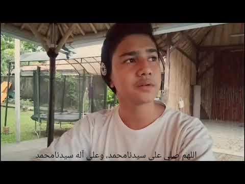 Syakir Daulay Raqqat Aina Merdu Youtube