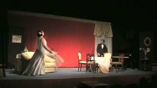 Spirito Allegro - Atto I, Quadro II (seconda parte)
