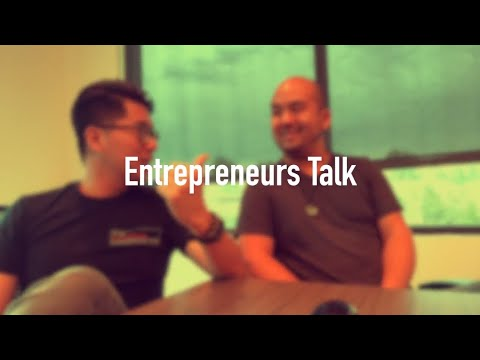 How Donny Helps Entrepreneurs to Improve the World