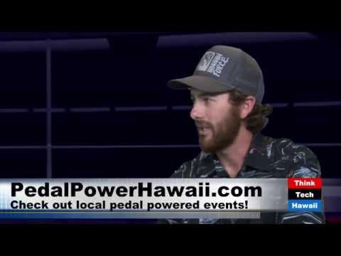 A Human Powered Revolution with Pedal Power Hawaii