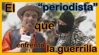 Repeat youtube video CVNN Guerrilla. Ordóñese De La Risa.
