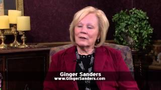 Homekeepers - Ginger Sanders