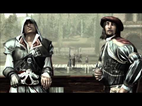 Assassins Creed 2: Best Moments |