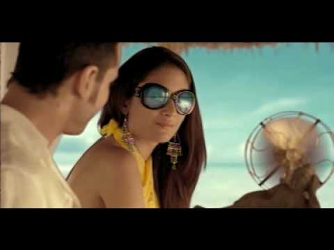 Airtel  DTH HD- New TVC with Saif & Kareena