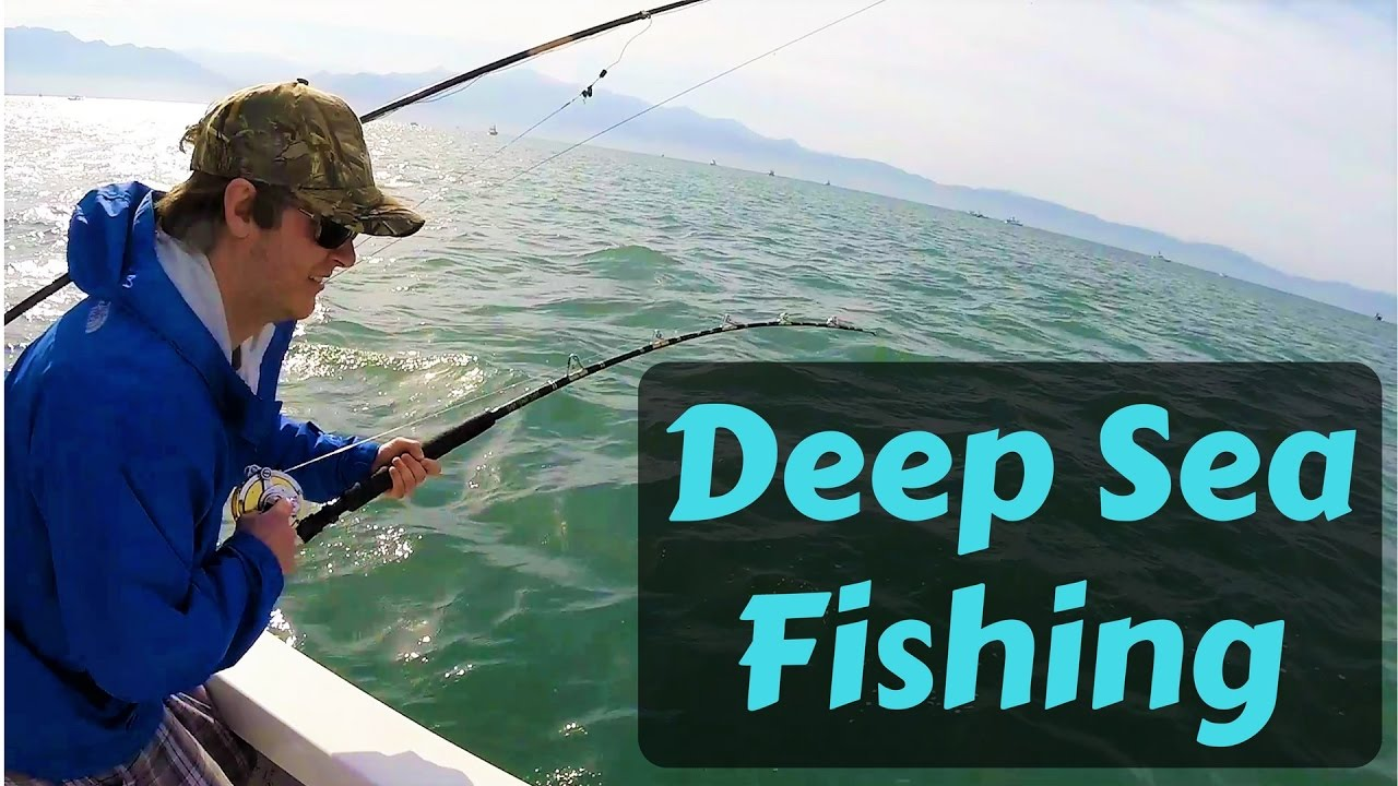 Deep sea fishing mexico youtube for Deep sea fishing mexico