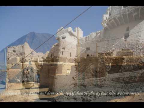 Reise durch Persien Iranreise2017 Iran Persien-SchatztruhedesOriends