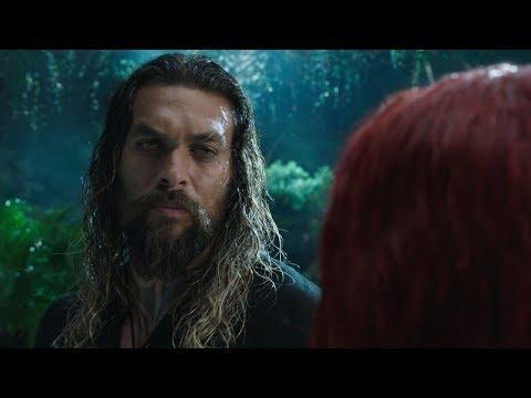 ", Warner Bros. Releases Extended ""Aquaman"" Trailer!"