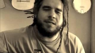 Félix Bond-Elle est d'ailleurs-Pierre Bachelet cover (acoustic reggae)
